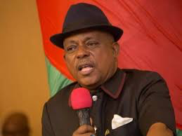 National Chairman of the Peoples Democratic Party