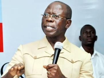 National Chairman of the All Progressive Congress (APC)