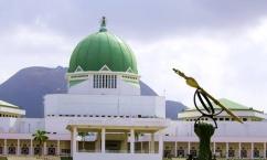 Nigerian National Assembley
