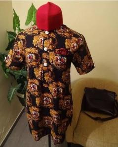 Igbo Traditional Wear
